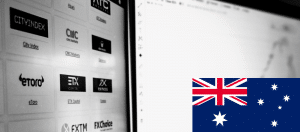 Online Brokers In Australia