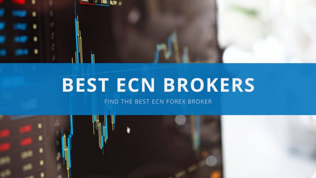 ECN Brokers and Trading Platforms