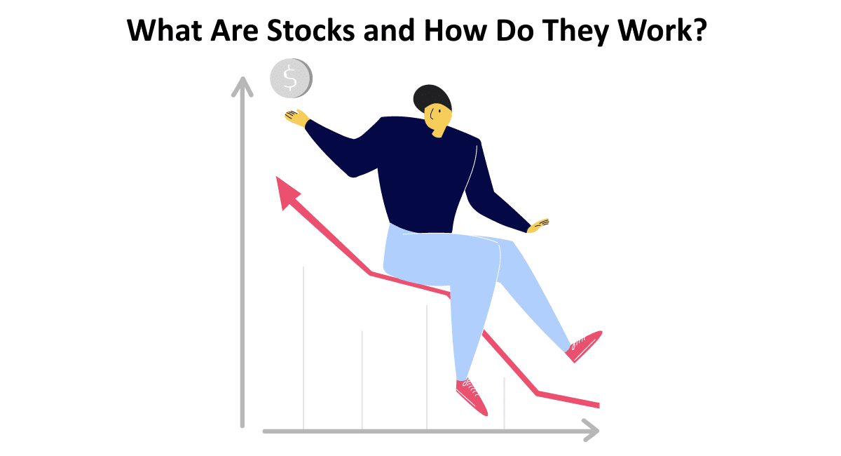 Stocks Explained