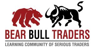 Bear Bull Traders Logo