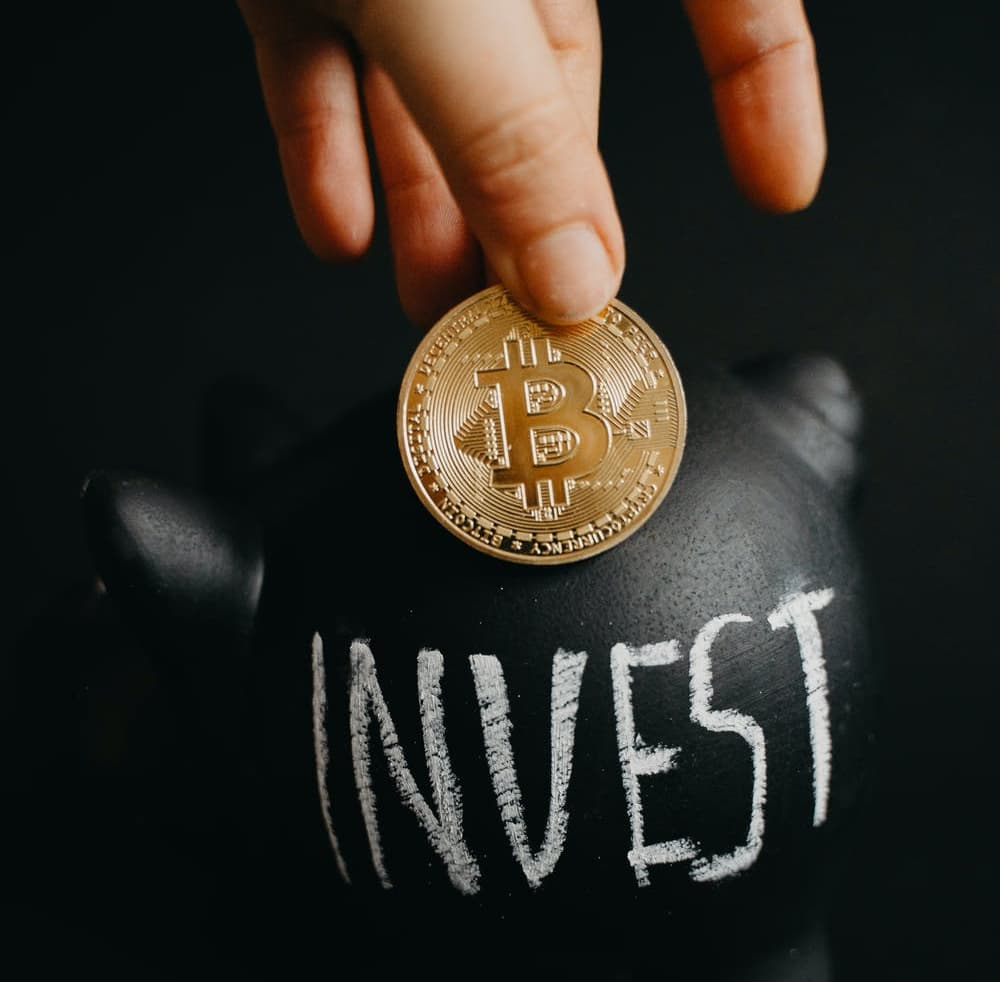 Bitcoin investing consideration