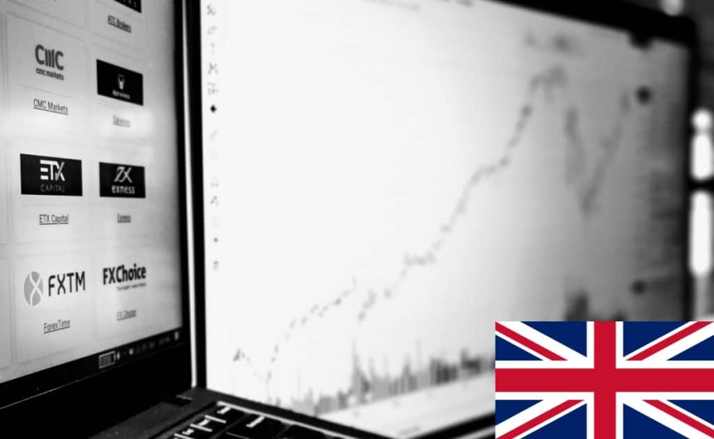 Online Trading In The UK