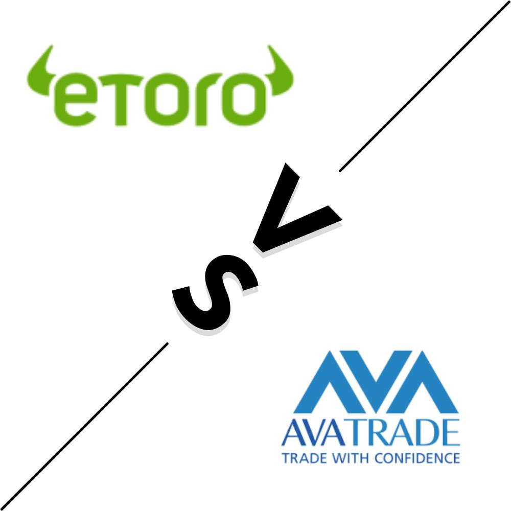 etoro vs AvaTrade
