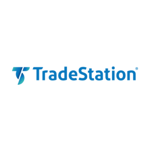 Featured Image Thumbnail Tradestation Logo