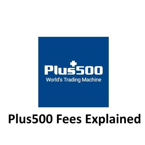 Fees Plus500