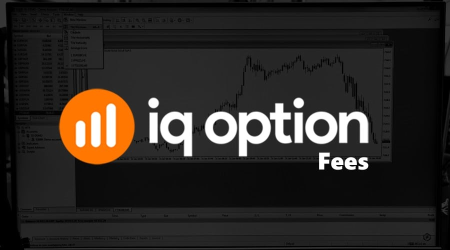 IQ Option Fees