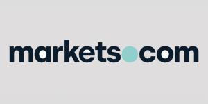 Markets.com Logo
