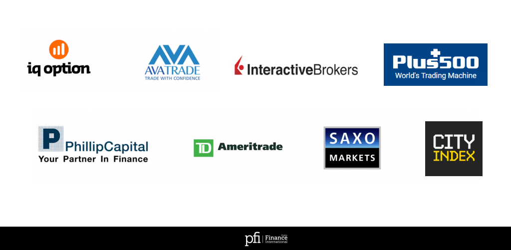 overseas investment brokerage firms