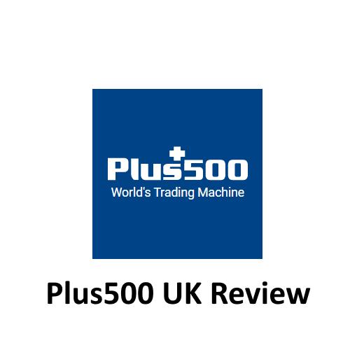 Plus500 UK