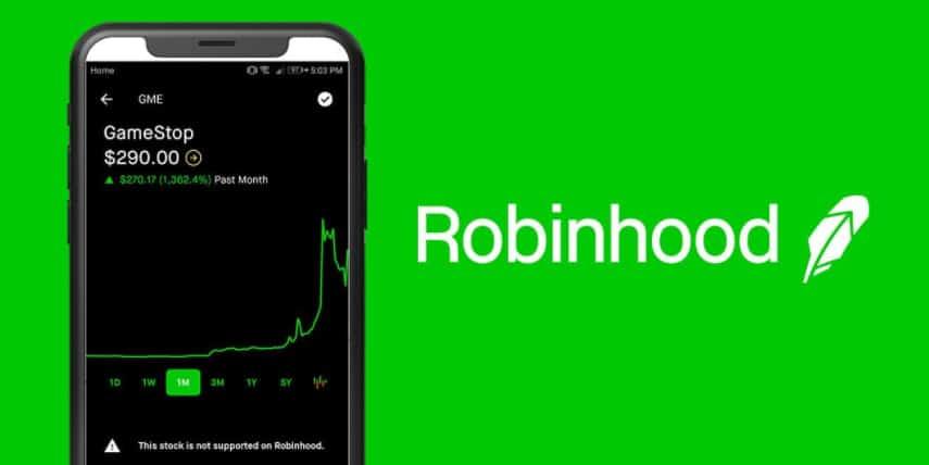 Robinhood Featured